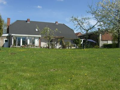Photo for Modern Holiday Home in Boitin Germany near Lake