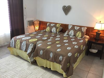 Photo for Nice villa - comfortably furnished - 80 m from the white, wide beach