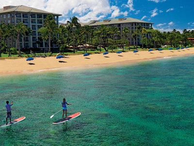 Photo for 2BR Resort Vacation Rental in Lahaina, Maui, Hawaii