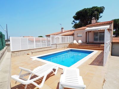 Photo for 3BR House Vacation Rental in L'Escala, Catalunya