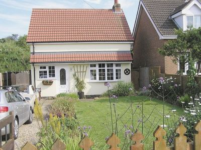 Photo for 3BR Cottage Vacation Rental in Skegness, Lincolnshire