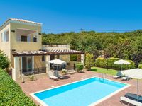 We had a another great visit to this wonderful villa and the surrounding village of Gerani, the v...