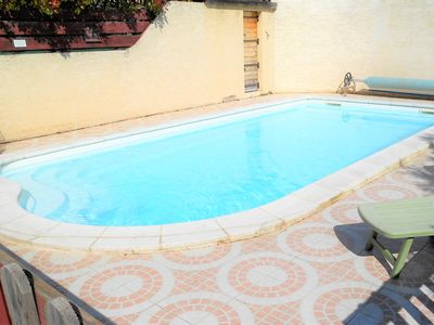 Photo for Luxury 200m² villa with private pool, Clevacances label (3 keys)