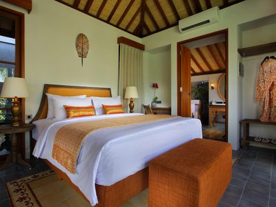 Photo for Honeymoon Villa in Canggu - 1 BR - Private Pool