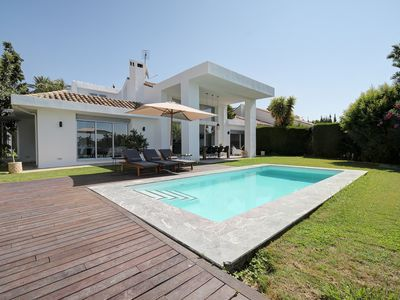 Photo for Luxury Villa Los Naranjos Golf Club | Puerto Banus