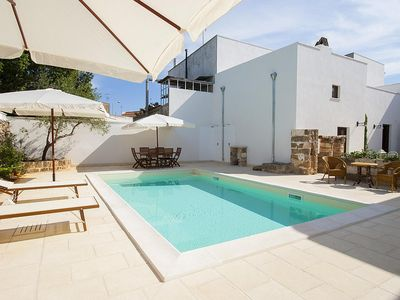 Photo for 1BR Villa Vacation Rental in Racale