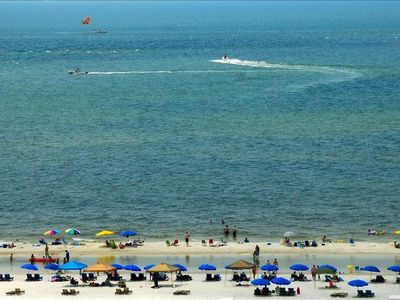 Photo for 3rd Floor, Great FALL Rates!!!  Phoenix VII, Beachfront!!