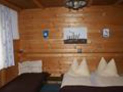 Photo for Triple room without balcony - Fellner, guest house