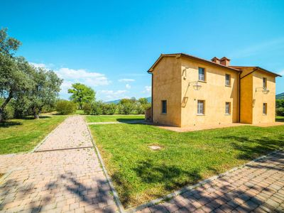 Photo for Apartment Casa I Gelsi (SNO141) in Scarlino - 2 persons, 1 bedrooms