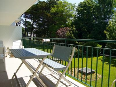Photo for FOR RENT TYPE 4 APARTMENT IN LA BAULE, BENOIT AREA, 200 M FROM THE BEACH