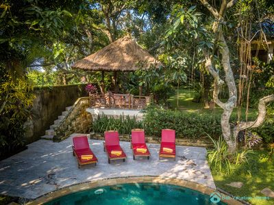 Photo for Villa Wana: Wonderful luxury hideaway surrounded by nature
