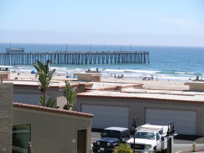 Photo for Luxury Pismo Shores Estate Condo w/ Free WiFi, Fireplace & Ocean View