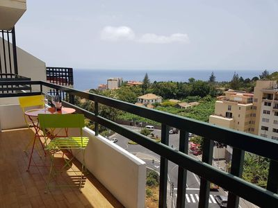 Photo for Magnolia Apartment. Luxurious Apartment with great views in Funchal, Madeira