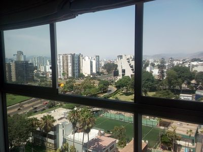 Photo for Beautiful department in Barranco. Great view!