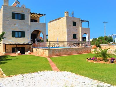 Photo for villa Alexandra with private pool