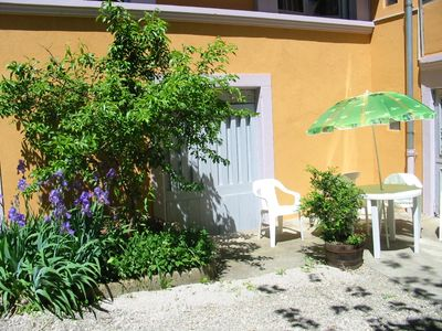 Photo for Homerez last minute deal - Nice apt in Salins les bains and Wifi