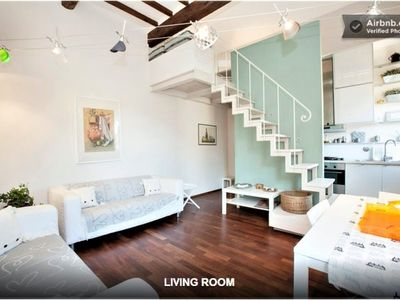 BEAUTIFUL APARTMENT ON ROOFS DOWNTOWN FLORENCE