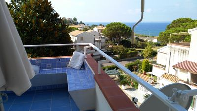 Photo for Relax in Diamante 200 meters from the beach