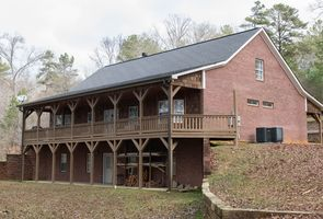 Photo for 5BR House Vacation Rental in Emerson, Georgia