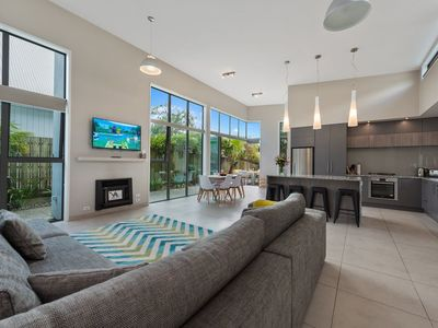 Photo for Ocean Escape - Mt. Maunganui Holiday Home