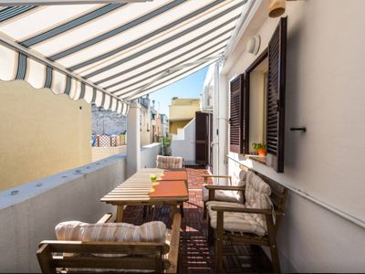 Photo for Apulia holydays-4 people apartment