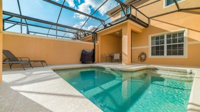 """Photo for """"At Last Your Luxury Home Rental in Orlando"""" 8968"""