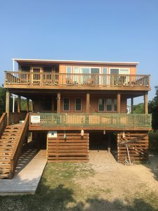 Photo for Private, Pet friendly, Affordable, Wild Horses, Quick Beach Access, Ocean Views!