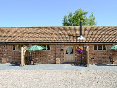 Photo for 1BR House Vacation Rental in Arlingham, near Frampton-on-Severn