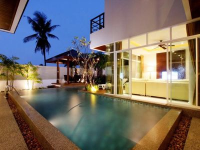 Photo for 4BR Villa Vacation Rental in Phuket