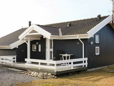 Photo for Tranquil Holiday Home in Harboøre near Sea