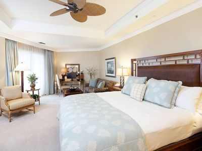 Resort Ocean View Apartment steps away from 7 Mile Beach at The Ritz-Carlton