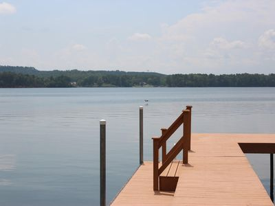 Photo for New! Lake Wateree Camden Cottage w/ New Dock & Boat Ramp - fully Renovated!