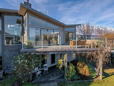 Photo for Lake Views on Yewlett - Queenstown Holiday Home