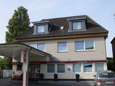 """Photo for aab2 """"Appartement Annabelle"""", Whg. 2, - """"Appartement Annabelle"""", Whg. 2,"""