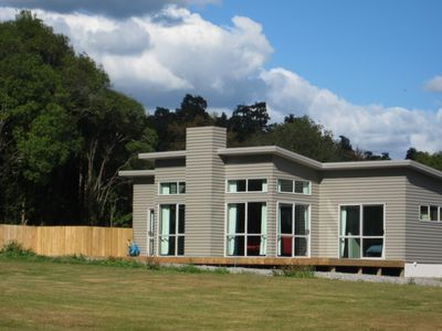 Photo for 2BR Chalet Vacation Rental in Ohakune, Ohakune