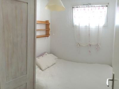 Photo for T2 / 3, heart of station, bas de pistes, parking, 30m3 + terrace of 100m2