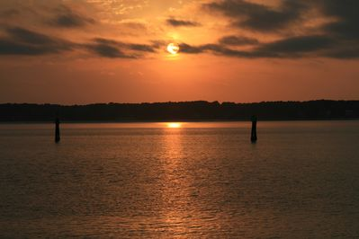 Hilton Head Sunset (847)630-2830