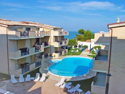 Photo for Apartment Green Bay in Silvi Marina - 6 persons, 2 bedrooms