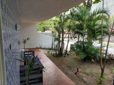 Photo for House 50 meters from Itacoatiara beach!
