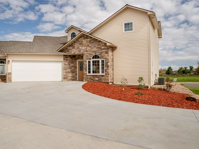 Photo for 4BR Townhome Vacation Rental in Montrose, Colorado