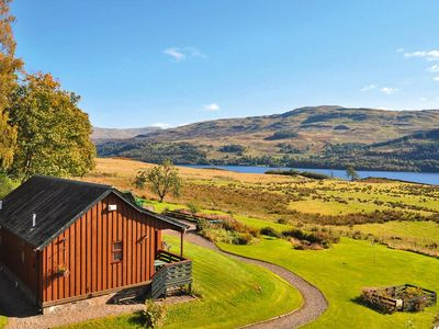 Photo for Semi-detached houses, Killin  in Perthshire - 2 persons, 1 bedroom