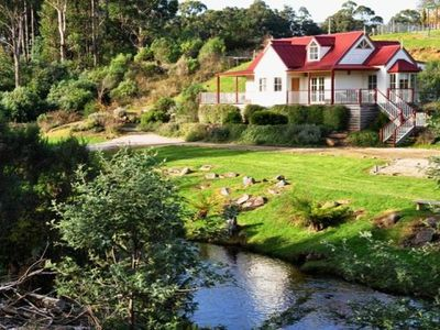 Photo for CRABTREE RIVER COTTAGES - EMILY COTTAGE