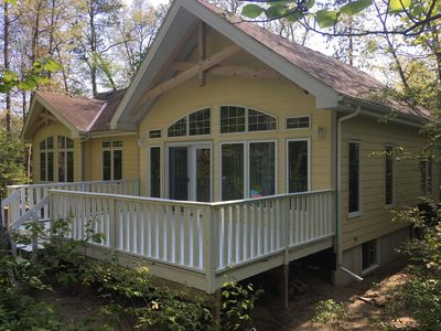 Photo for Newly Built Cottage Near Beach - Grand Bend
