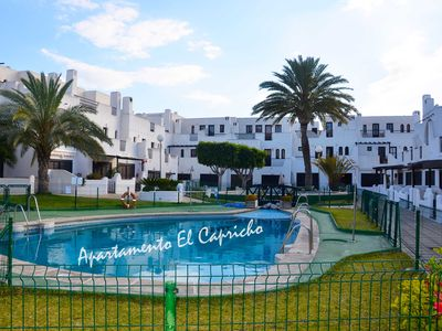 Photo for APARTMENT RENTAL THE WHIM (AGUAMARGA)