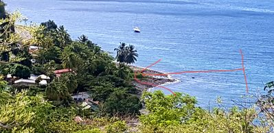 Photo for 3BR House Vacation Rental in Le carbet, Martinique
