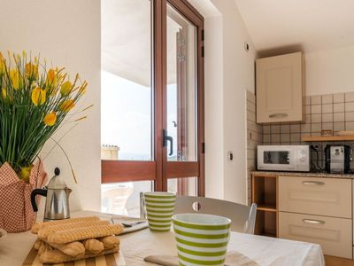 Photo for Apartment CASA PAPAVERO in Cala Gonone - 4 persons, 2 bedrooms