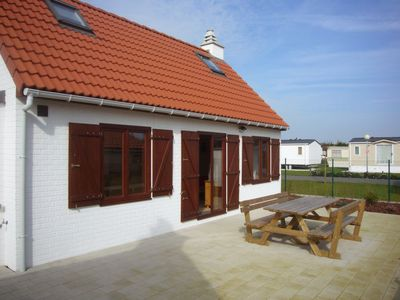 Photo for Vacation home New Village Park  in Bredene, Coast - 6 persons, 3 bedrooms