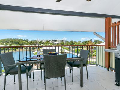 Photo for Blue Lagoon Private Resort Apartment