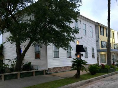 Photo for Charming Downtown Renovated 1887 Boarding House