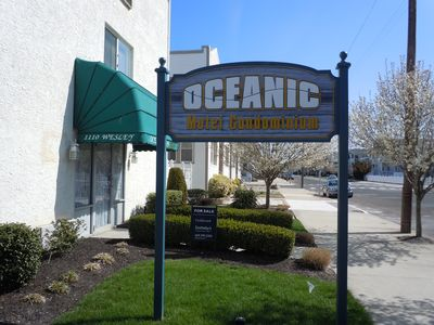 Photo for Oceanic Studio 2 blocks from the beach